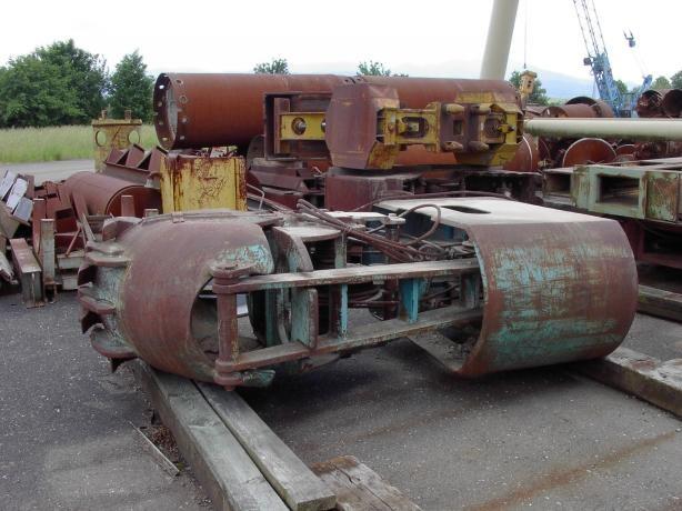 Gebrauchte Baumaschinen Und Ausr 252 Stungen F 252 R Den